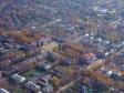 Полет над Жигулевском. город Жигулевск, улица Пушкина