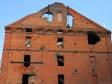 Музей-панорама «Сталинградская битва». Мельница Гергардта. Построена в 1903 году с применением самых передовых технологий того времени. Функционировала до 14 сентября 1942 года, после была разрушена бомбами. Является одним из главных памятников Сталинградской битвы.