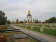 Mamayev Kurgan. Мамаев курган, 1. Храм-часовня в честь Владимирской иконы Божией Матери
