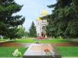 Mamayev Kurgan. Волгоград, Мамаев курган, 4. Храм Всех Святых.