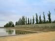 Mamayev Kurgan. Площадь героев. Стена-Знамя.