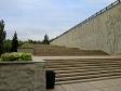 Mamayev Kurgan. Стена.