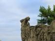 Mamayev Kurgan. Стены-руины.
