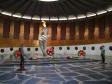 Mamayev Kurgan. Зал воинской славы. Вечный огонь.