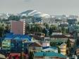 Сочи. Олимпийские объекты как инопланетные корабли, прибывшие на Черноморский курорт.