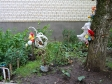 . Some escapees have been caught and punished by evil Karabas Barabas living on Botanichesky Ln, 13