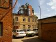 Самара. Старый центр Самары с большим трудом сдерживает уверенно шагающие Новострои.