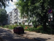 Тольятти. Представляете каких усилий стоило инвалиду отвоевать часть тротуара!