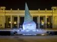 Тверской район. Москва наряжается к встрече Нового года