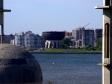 Казань. Город постоянно строится - мечети и жилье.