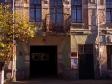Сызрань. Центр Сызрани. Соотношение отреставрированных исторических зданий и аварийных 50 на 50.