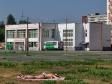 Екатеринбург. В большом городе и стадион отлично подходит для приема солнечных ванн.