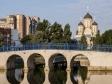 район Марьино, Москва. Храм Иконы Божией Матери Утоли моя печали в Марьино.