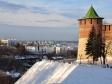 Нижний Новгород. Нижний Новгород весь как на ладони со стен Кремля