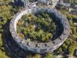 Раменки, Москва. Всего было запланировано к Олимпиаде-80 построить в Москве 5 таких домов.