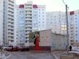 Саратов. Во дворе дома №1 по улице Усть-Курдюмской теперь всегда есть Леди в красном.