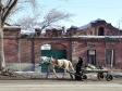 Самара. Уже совсем становятся редкими такие кадры в центре Самары. Февраль 2012.