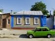 Ростов-на-Дону. Настоящая картина из семидесятых - скромный дом и Жигули во дворе.