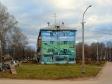 Пермь. Для удобства обороны стратегических объектов жители Звездного городка живут прямо в бронетехнике