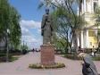 Пермь. У памятника Святителю Николаю Чудотворцу