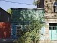 Ростов-на-Дону. Еще в далекие времена жильцам второго этажа окна стали не нужны.