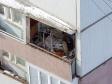 Тольятти. У запасливого хозяина всегда в доме места мало.