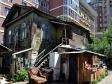 Самара. Страшные картины городского быта можно увидеть в самом центре Самары. Улица Алексея Толстого, 67.