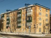 Maikop, Lenin st, 房屋 80. 公寓楼