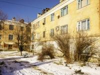 Maikop, Lenin st, house 116. Apartment house