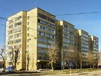 Maikop, Lenin st, house 23. Apartment house