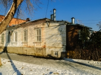 Maikop, st Zhukovsky, house 14. Private house