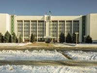 Майкоп, органы управления Администрация республики Адыгея, улица Жуковского, дом 22