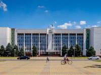 Maikop, Zhukovsky st, house22
