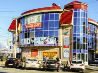 Майкоп, Жуковского ул, дом 28