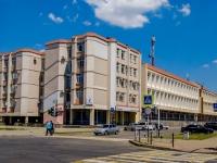 Майкоп, улица Жуковского, дом 22А. офисное здание