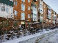 Maikop, Kalinin st, 房屋 214. 公寓楼