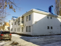 Maikop, Kalinin st, house 219. Apartment house