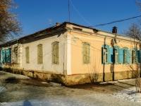 Майкоп, улица Комсомольская, дом 224. многоквартирный дом