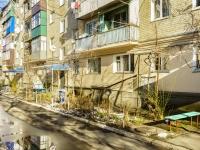 Maikop, Komsomolskaya st, house 187. Apartment house