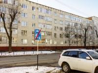 Майкоп, улица Комсомольская, дом 195. многоквартирный дом