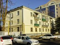 Майкоп, улица Комсомольская, дом 216. многоквартирный дом