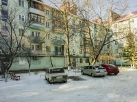 Maikop, Krasnooktyabrskaya st, 房屋 30. 公寓楼