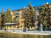 Maikop, Krasnooktyabrskaya st, house 34. Apartment house