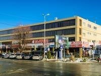 Майкоп, улица Краснооктябрьская, дом 36. магазин