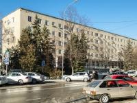 Maikop, Krasnooktyabrskaya st, 房屋 41. 公寓楼