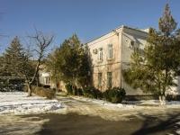 Maikop, Krasnooktyabrskaya st, 房屋 43. 写字楼