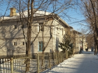 Maikop, Krasnooktyabrskaya st, house 49. Apartment house