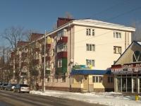 Maikop, Krasnooktyabrskaya st, house 54. Apartment house