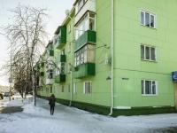 Майкоп, улица Краснооктябрьская, дом 57. многоквартирный дом