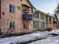 Майкоп, улица Краснооктябрьская, дом 60. многоквартирный дом
